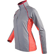Antigua Women's Marquee Performance Full-Zip Golf Jacket