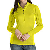 Antigua Women's Promenade Half-Zip Golf Pullover