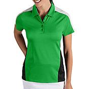 Antigua Women's Sequence Golf Polo