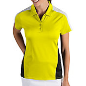 Antigua Women's Sequence Golf Polo