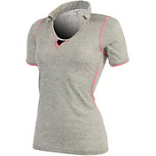 Antigua Women's Thrill Performance Golf Polo