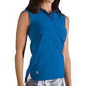 Antigua Women's Trust Sleeveless Golf Polo