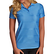 Antigua Women's Illusion Performance Golf Polo