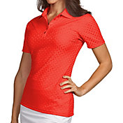 Antigua Women's Jewel Golf Polo
