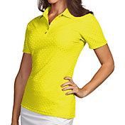 Antigua Women's Jewel Golf Polo