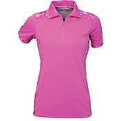Antigua Women's Modern Golf Polo