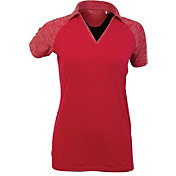 Antigua Women's Maverick Golf Polo