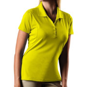 Antigua Women's Pique Xtra Lite Golf Polo