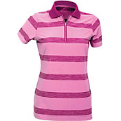 Antigua Women's Equity Golf Polo