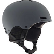 anon Adult Raider Snow Helmet