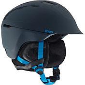 anon Adult Thompson Snow Helmet