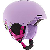 anon Youth Rime Snow Helmet