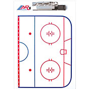 A&R Ice Hockey Coach Board