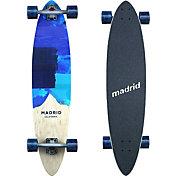 Madrid 38'' Blues Longboard