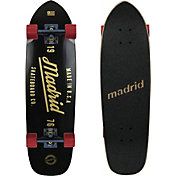 Madrid 30'' Banner Skateboard