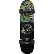 Madrid 32.5'' Fern Skateboard