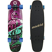 Madrid 29'' Swan Skateboard