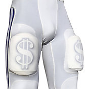 treDCAL Money Sign Thigh Pad Football Decals