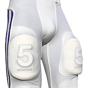 treDCAL Number Five Thigh Pad Football Decals
