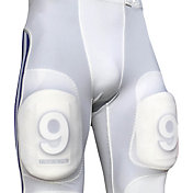treDCAL Number Nine Thigh Pad Football Decals