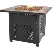 Endless Summer LP 30'' Fire Pit