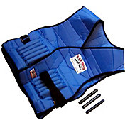 All Pro 20lb. Adjustable Power Vest