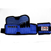 All Pro 4lb. Adjustable Wrist Weights - 2lb. Pair
