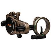 Apex Gear Atomic Rover Series 1-Pin Bow Sight - .019 RH/LH