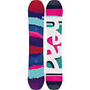 Head Women's Shine 2017 DieCut Snowboard