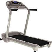 Yowza Fitness Osprey Folding Treadmill