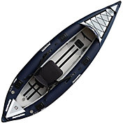 Aquaglide Blackfoot 106 Angler SL Inflatable Kayak