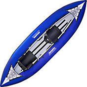 Aquaglide Chinook XP 106 Tandem Inflatable Kayak
