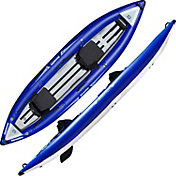 Aquaglide Klickitat 2 Inflatable Kayak