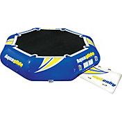 Aquaglide Rebound 12 3-Person Aquatic Bouncer