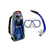 Aqua Lung Sport Proflex Snorkeling Set