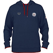 arena Men's USA Swimming Pullover Hoodie