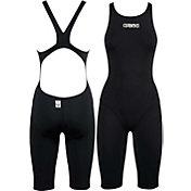 arena Women's Powerskin ST Neck to Knee Suit