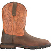 Ariat Men's Groundbreaker Square Toe Western Boots