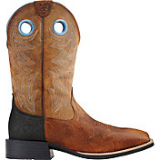 Ariat Men's Heritage Cowhorse Bar Top Western Boots