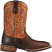 Ariat Men's Quickdraw Western Boots