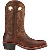 Ariat Men's Heritage Roughstock Western Boots