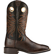 Men S Western Boots Best Price Guarantee At Dick S
