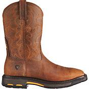 Ariat Men's Workhog Work Boots