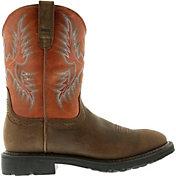 Ariat Men's Solder Work Boots
