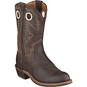 Ariat Women's Heritage Roughstock Western Boots