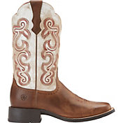 Ariat Women's Quickdraw Western Boots