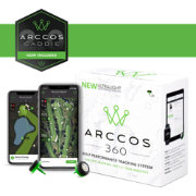 Arccos 360 Golf Performance Tracking System