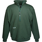 Arborwear Men's Double Thick Half Zip Sweatshirt