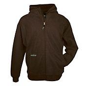 Arborwear Men's Double Thick Full Zip Hoodie
