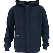 Arborwear Men's Flame Resistant Double Thick Full Zip Hoodie